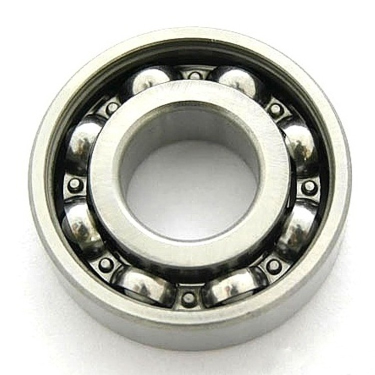 NSK 6008DDUNR  Single Row Ball Bearings