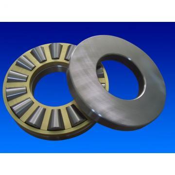 0.75 Inch | 19.05 Millimeter x 0.984 Inch | 25 Millimeter x 1.313 Inch | 33.35 Millimeter  HUB CITY TPB250UR X 3/4  Pillow Block Bearings