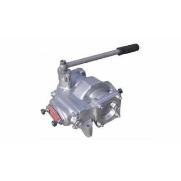 REXROTH A10VSO18DFR/31R-PPA12N00 Piston Pump 18 Displacement