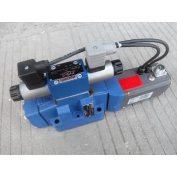 REXROTH 4WE 6 EB6X/EG24N9K4 R900561281  Directional spool valves