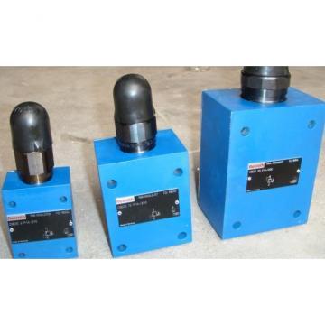 REXROTH DBW10B1-5X/200-6EG24N9K4/V Valves
