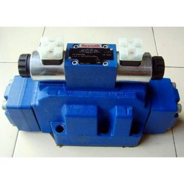 REXROTH 4WE 6 U7X/HG24N9K4 R901421645  Directional spool valves
