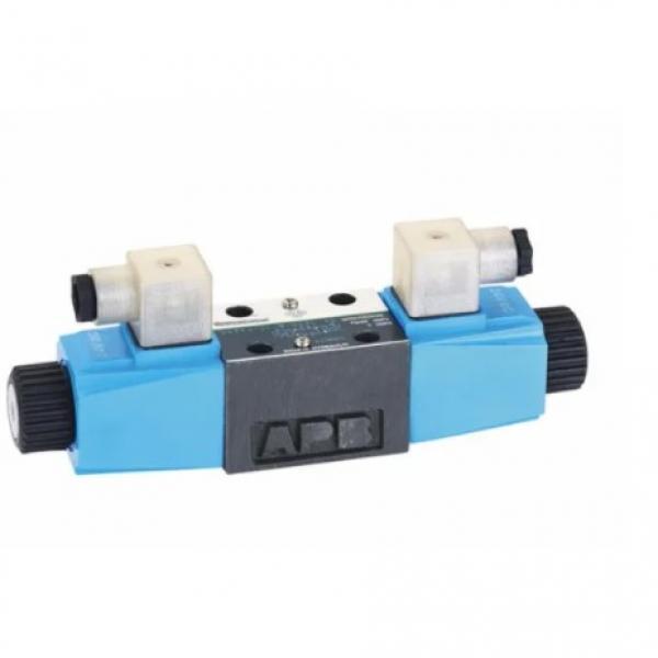 REXROTH A10VSO100DR/31R-PPA12K01 Piston Pump 100 Displacement #1 image