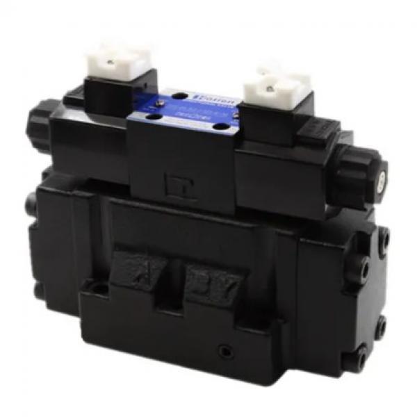 REXROTH A10VSO100DR/31R-PPA12K01 Piston Pump 100 Displacement #2 image