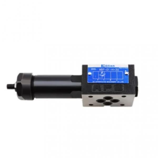 REXROTH A4VSO125DR/30R-PPA13N00 Piston Pump #1 image